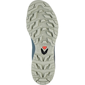 Salomon OUTback 500 GTX Shoes Dame ebony/black/shadow